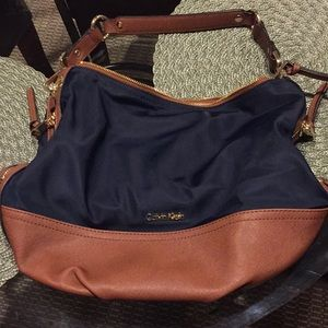 Like new Calvin Klein purse
